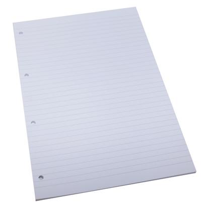 Picture of ABC JUMS Papīra bloks  , A4 formāts, 50 lapas, līniju, bez vāka