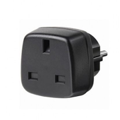 Attēls no Adapters UK/EU