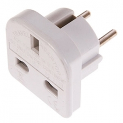 Attēls no Adapters UK/EUR 220V