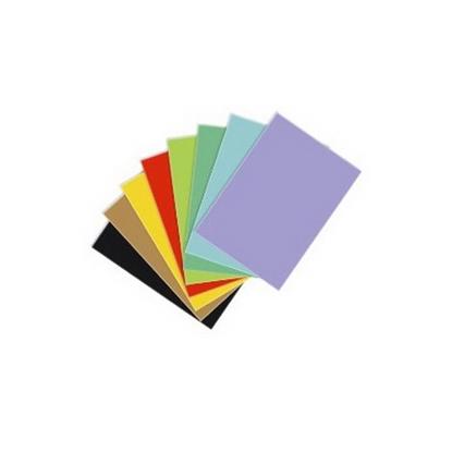 Изображение ANTALIS Krāsains papīrs KASKAD, 64x90 cm, 225gr/m2, gaiši pelēka krāsa, 1 loksne (Nr.93)