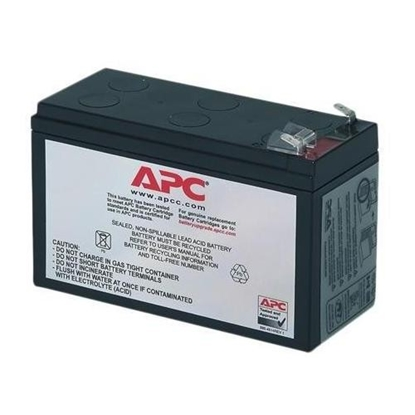 Изображение APC Replacement Battery 106