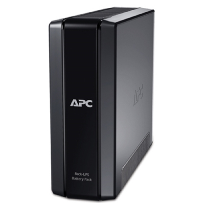 Attēls no APC Back-UPS Pro External Battery Pack (for 1500VA Back-UPS Pro models)