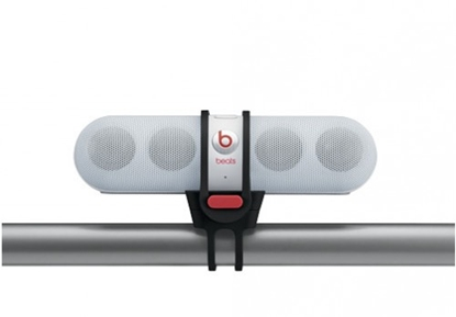 Изображение APPLE Beats Pill Bike Mount Black