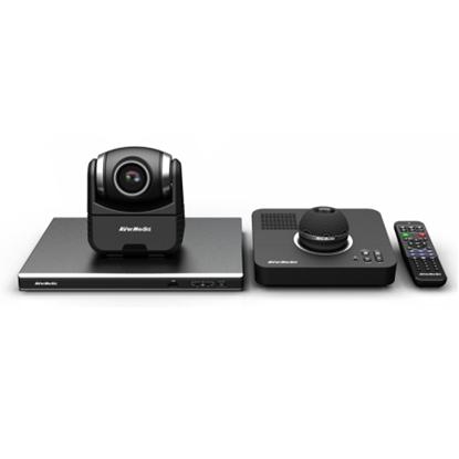 Изображение AVER   H100 videokonferences sistēma