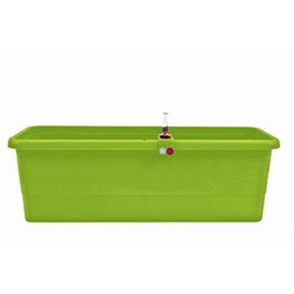 Изображение Balkona kaste Gardenie Smart 80cm g.zaļa