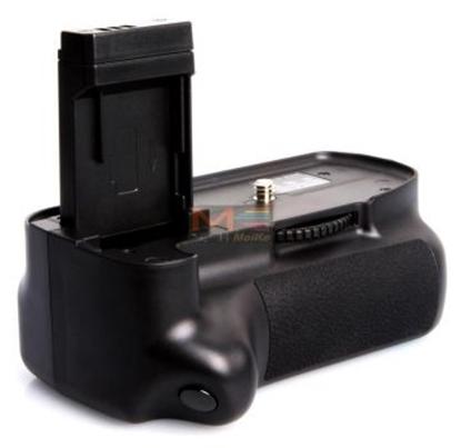 Attēls no Battery grip Meike Canon 1100D