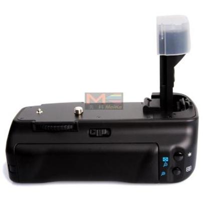 Attēls no Battery grip Meike Canon 20D, 30D, 40D, 50D