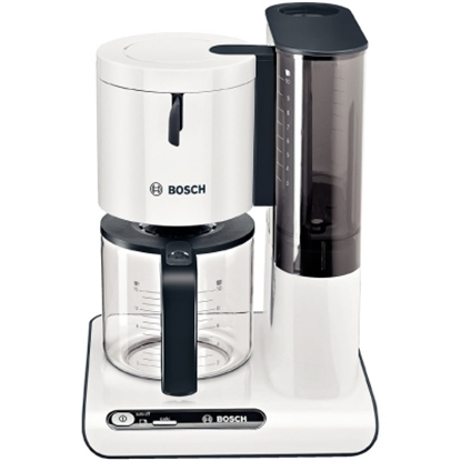 Attēls no Bosch Filter Coffee Maker TKA8011 1160 W; 10/15 cups, 1.25 l