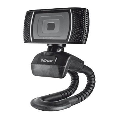 Attēls no CAMERA WEBCAM USB2 TRINO HD/18679 TRUST