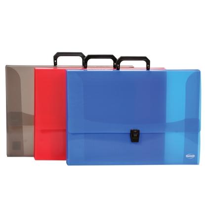 Изображение CENTRUM Mape portfelis  , A3, 25 mm, asorti krāsa