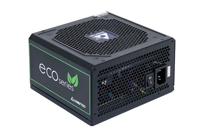 Picture of CASE PSU ATX 600W/GPE-600S CHIEFTEC