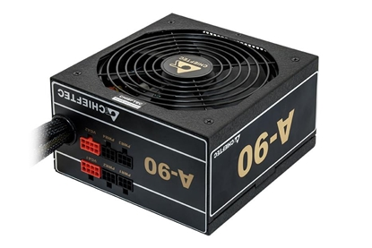 Изображение CHIEFTEC PSU   A-90 GDP-650C, 650W