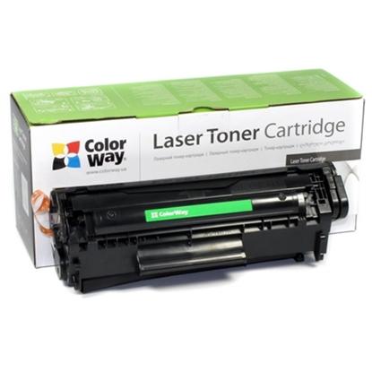 Изображение ColorWay Econom Toner Cartridge, Black, HP Q2612A (12A); Canon 703/FX9/FX10