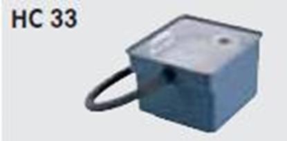 Attēls no DEDIETRICH Granulu pildījums kondensāta savācējam 2kg HC35