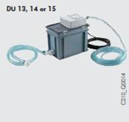 Attēls no DEDIETRICH Kondensāta neitralizācijas sistēma HN1 DU13