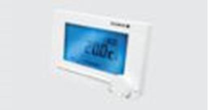 Attēls no DEDIETRICH Modulējošais telpas termostats AD291