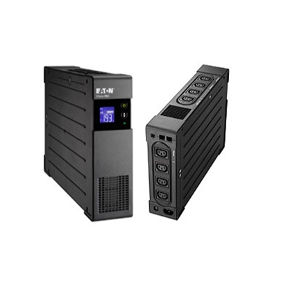 Picture of 1600VA/1000W UPS, line-interactive, IEC 4+4