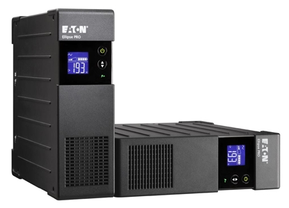 Attēls no 850VA/510W UPS, line-interactive, IEC 3+1