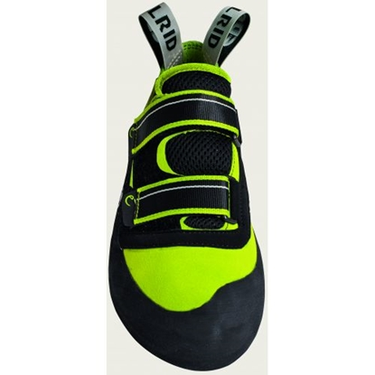 Picture of EDELRID Blizzard / Melna / Zaļa / 38