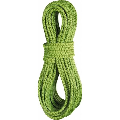 Attēls no EDELRID Tower Lite 10 mm / Zaļa