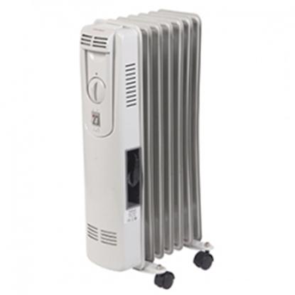 Attēls no Eļļas radiators Comfort C305-7