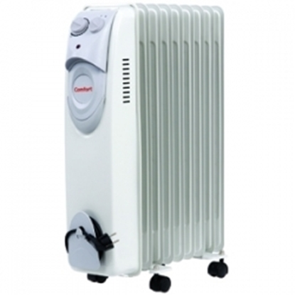 Изображение Eļļas radiators Comfort C306-9