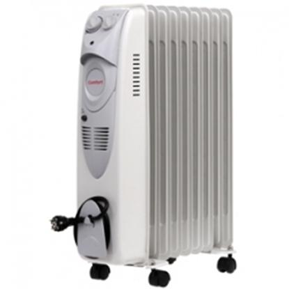 Attēls no Eļļas radiators Comfort C309-9V