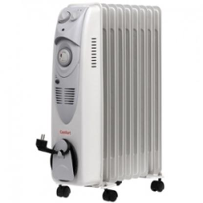Изображение Eļļas radiators Comfort C326-9VT