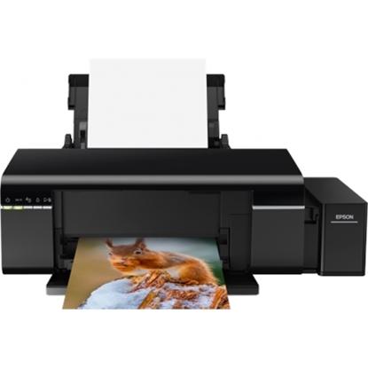 Изображение EPSON Tintes printeris L805,   / WiFi