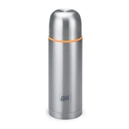 Picture of ESBIT Stainless Steel Vacuum Flask 0.5 L / Sudraba
