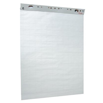 Attēls no ESSELTE Papīra bloks  , 60 x 85 cm, 50 lapas, baltas