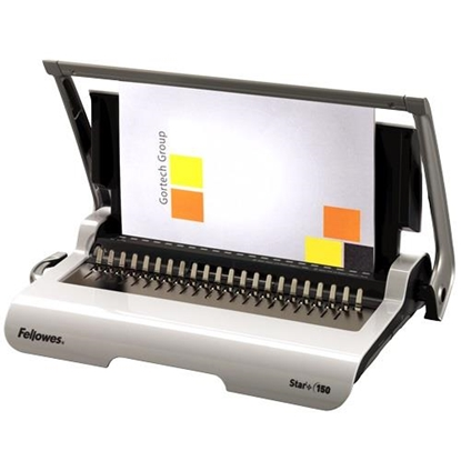 Attēls no Fellowes Star + Comb Binder