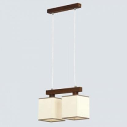 Picture of Griestu Lampa EWA VENGE 2x40W