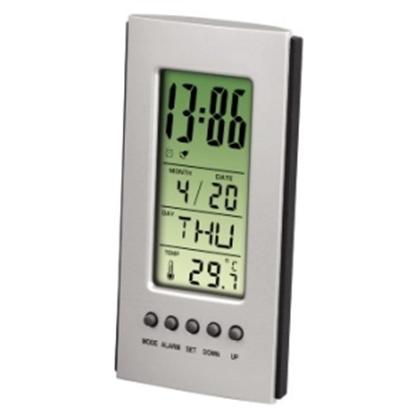 Attēls no HAMA Digitālais termometrs   LCD Indoor, 0C - 50C