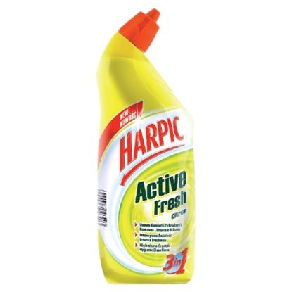 Attēls no HARPIC Tualetes tīrīšanas līdzeklis   Active Fresh Citrus, 750 ml