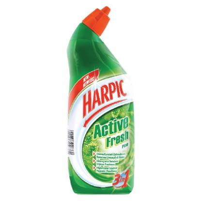 Attēls no HARPIC Tualetes tīrīšanas līdzeklis   Active Fresh Pine, 750 ml