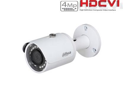 Attēls no HD-CVI kamera HAC-HFW2401SP