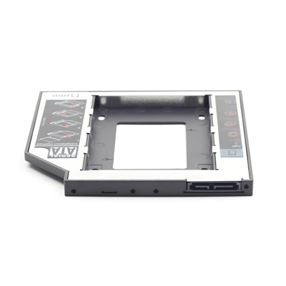 Picture of Adapteris Gembird Slim SATA 5.25 frame