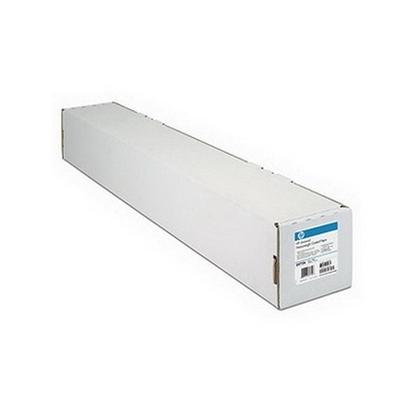 Attēls no HP Plotera papīrs   Coated C6020B ar izmēru 914mm x 45.7m 90g/m2