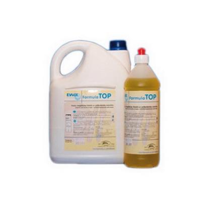 Изображение JUSMA Antibakteriāls trauku mazgāšanas līdzeklis EWOL Professional Formula TOP, 5 L