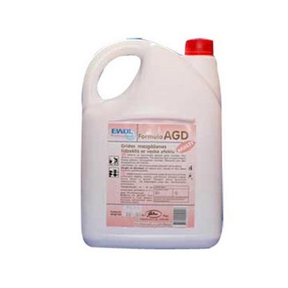 Attēls no JUSMA Grīdas mazgāšanas līdzeklis ar vaska efektu EWOL Professional Formula AGD Multi, 1 L