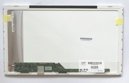 "Изображение LCD sreen 15.6"" 1366×768 HD, LED, glossy , 40pin (left) EDP, A+"