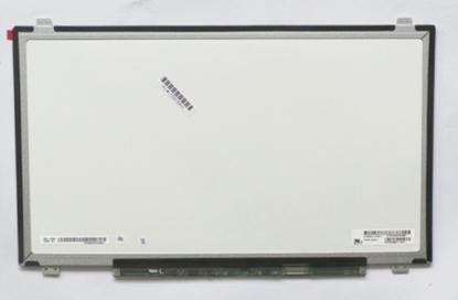 "Attēls no LCD sreen 15.6"" 1366×768 HD, LED, matte, SLIM, 30pin (right) EDP, A+"