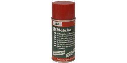 Attēls no METABO Krūmgriežu apkopes eļļa, aerosols 300 ml