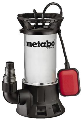Изображение METABO PS 18000 SN iegremdējams netīrā ūdens sūknis