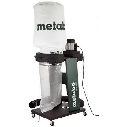 Изображение METABO Putekļu savācējs SPA 1200