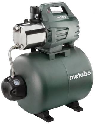 Изображение METABO Ūdens sūknis hidrofors HWW 6000/50 INOX