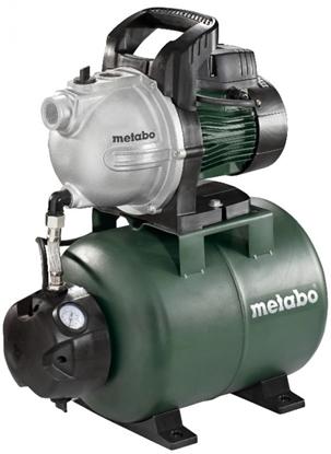 Attēls no METABO Ūdens sūknis-hidrofors HWW 3300/25 G,
