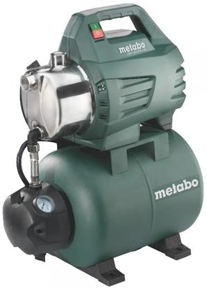 Изображение METABO Ūdens sūknis-hidrofors HWW 3500/25 Inox,