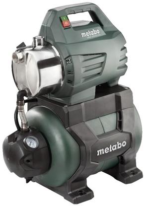 Изображение METABO Ūdens sūknis-hidrofors HWW 4500/25 INOX,
